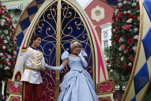 Cinderella Festival of Fantasy