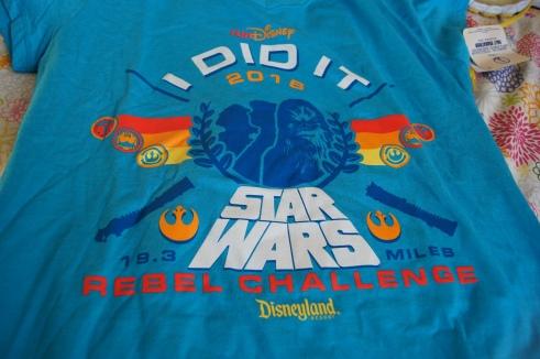 Rebel Challenge 2016