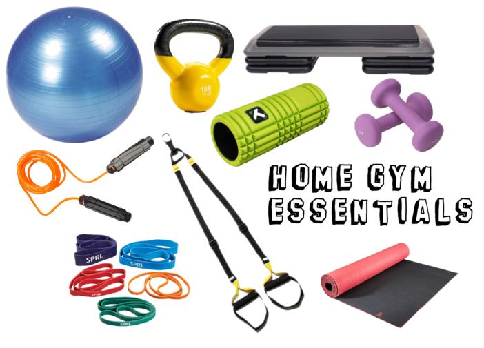 Yearoffit home gym essentials lottie does