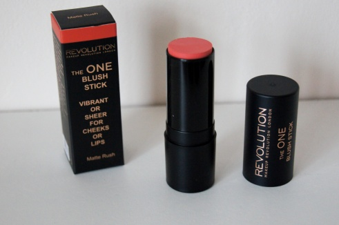 Makeup Revolution The One Blush