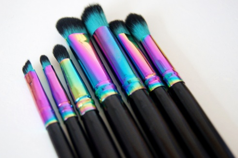 Spectrum Brushes Siren Smoke