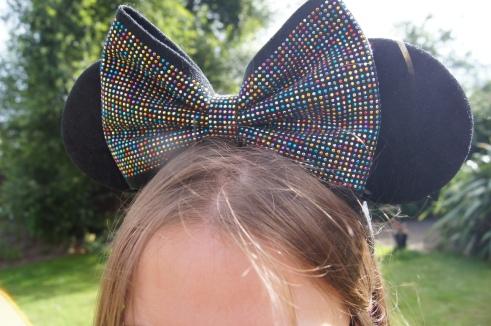 Tokyo Disney ears
