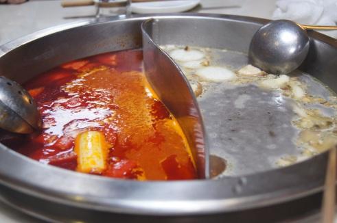 Haidilou Hotpot restaurant
