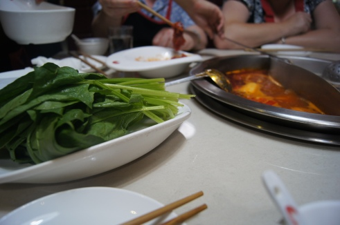 Beijing Haidilao Hot Pot