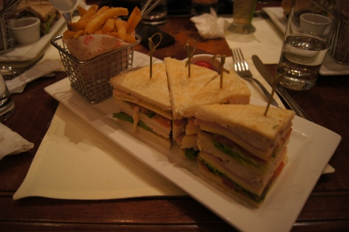Walt's Cafe