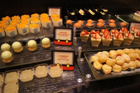 Chef Mickey's Hong Kong Disneyland