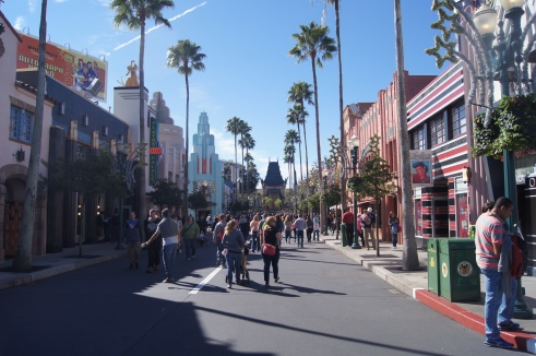 WDW Hollywood Studios