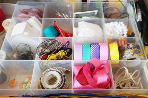 craft drawer