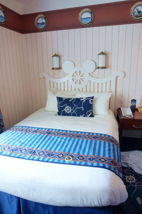 Disneyland Paris Newport Bay Club